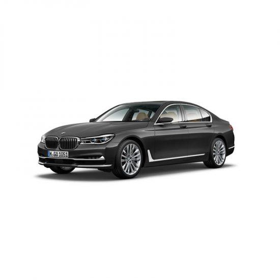 BMW 750I LIMOUSINE mit 450 PS – Junger Gebrauchter für 598 € monatlich