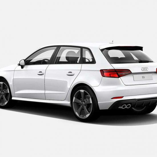 Audi S3 Sportback S tronic ab 381,08 €