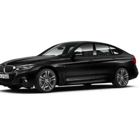 BMW 340i GT, M-Sport Leasing für 335,29 € im Monat