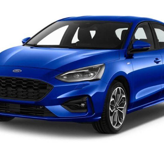 Ford Focus Active 1.5 EcoBoost mit 182 PS für 140,96 €