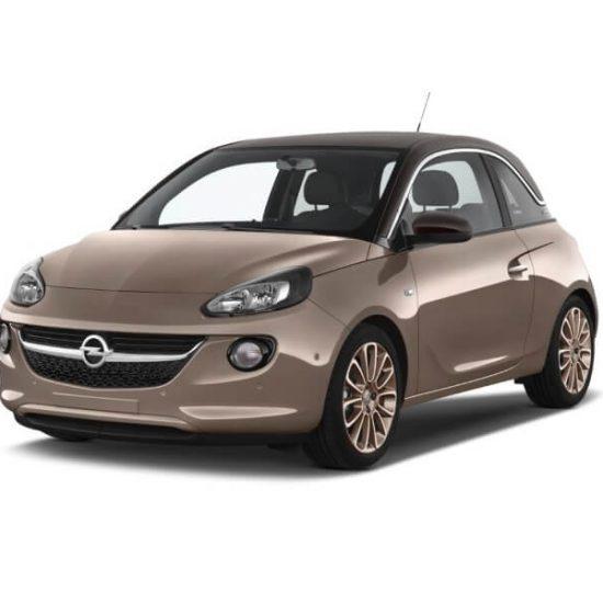 Opel ADAM 1.4 Start&Stop120 Jahre Sondermodell für 87,59 € monatlich