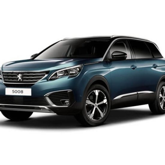 Peugeot 5008 2.0 BlueHDi 180 Allure EAT8 für 170,37 €