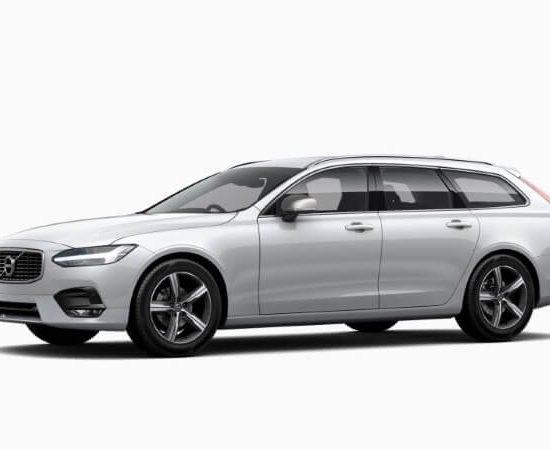 Volvo V90 T4 Geartronic R-Design Leasing für 226 €