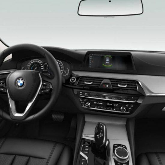 BMW 530e iPerformance Limousine für mtl. 335,29 € netto und 36 Monate Laufzeit