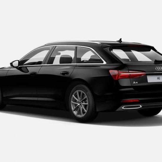 Audi A6 Avant 40 TDI (2019 Modell) für 399 € mtl. (Gewerbeleasing)