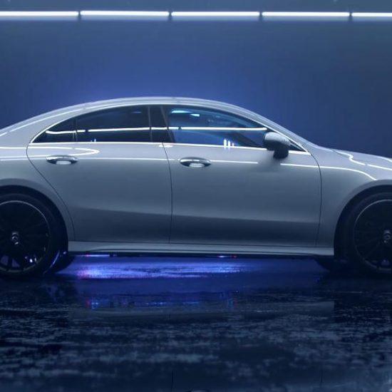 Mercedes-Benz CLA 200 Coupé schon ab 313 € mtl. (Gewerbeleasing)