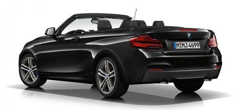 BMW M240i Cabrio für 479,00 € brutto/ Monat
