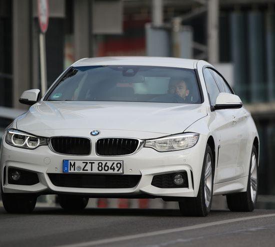 BMW 440 i xDrive Gran Coupe Sport für 399,00 € brutto / Monat