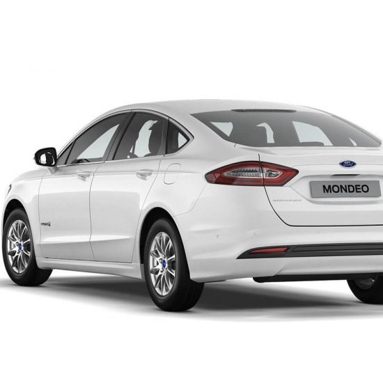 Ford Mondeo 2.0 Hybrid Automatik mit 187 PS ab 79 € (ohne Anzahlung)