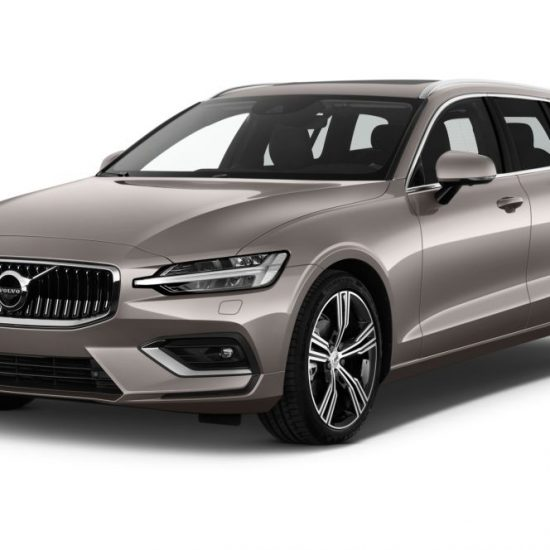 Volvo V60 T4 Inscription Geartronic für 198 € / Monat – Leasingfaktor 0,465
