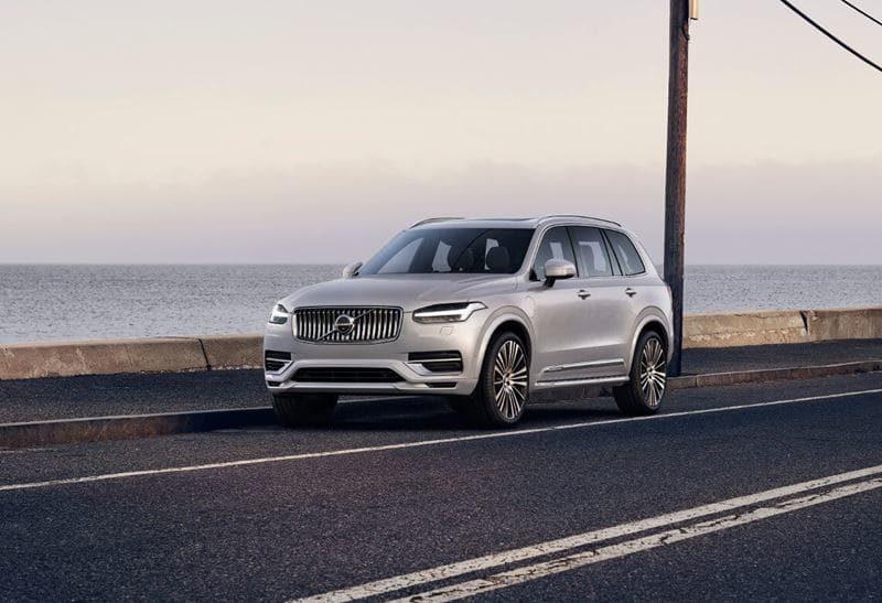 Volvo XC90 D5 Inscription 7-Sitzer für 629,51 € brutto / Monat