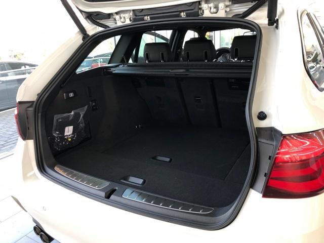 BMW 320 d Touring M Sport Shadow Edition für 346,30 € / Monat