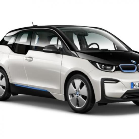 """BMW i3 """"Innovation""""-Edition für 298 € brutto/ Monat nur kurz verfügbar!"""