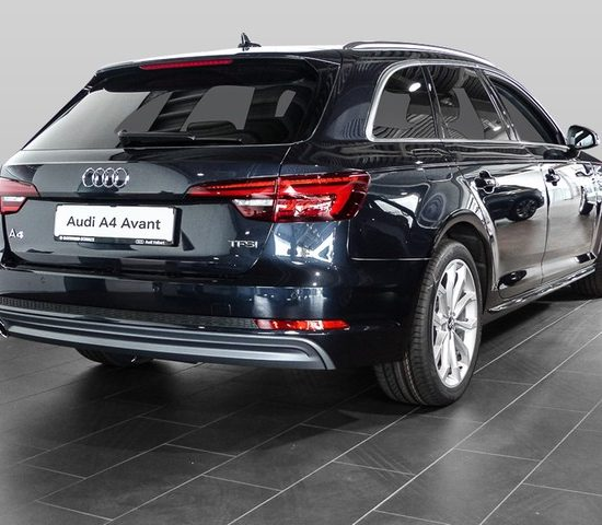 Audi A4 Avant 1.4 TFSI S-tronic für 299€ mntl. (Gewerbe)