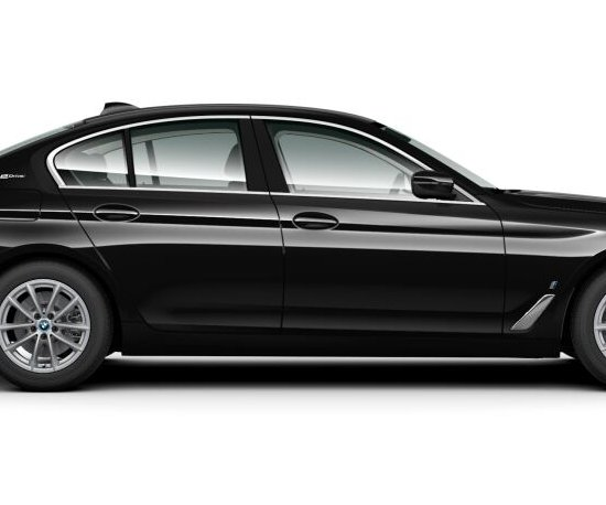 BMW 530 e iPerformance für 335,29€ Netto pro Monat