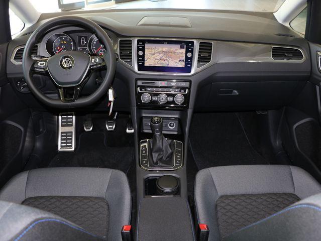 VW Golf Sportsvan Comfortline 1,5 TSI ACT mit 0,44 Leasingfaktor