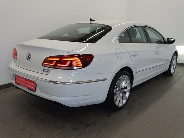 Volkswagen CC 2.0 TDI DSG Sport für 289€ Brutto im Monat