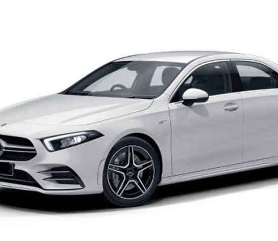 Mercedes AMG A 35 4MATIC DCT